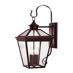 Illumine - Illumine Exterior Wall Mount Lantern CLI-SH202852913 - Shop for Lighting & Fans at The Home Depot. The Satin Collection supplied by Commercial Lighting Industries is the leading line in elegance. From the sumptuous chandeliers to the exquisite decorative outdoor lighting, the Satin collection tastefully indulges your extravagant side. Whether you're looking for chandeliers, wall-lighting, pendants, ceiling fans, or decorative outdoor lighting, the Satin Collection offers a classy solution that is sure to satisfy all of your lighting needs.