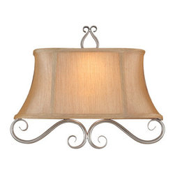 Millennium Lighting - Millennium Lighting 252 2 Light Indoor ADA Compliant Wall Sconce - Features: