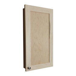 Frameless Medicine Cabinet Medicine Cabinets: Find Mirrored and Recessed Medicine Cabinet ...