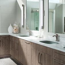 Bathroom Lighting And Vanity Lighting by LBL Lighting