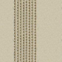 mid-century modern - pillow, drapery panels