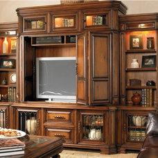 Traditional Media Storage by Hayneedle