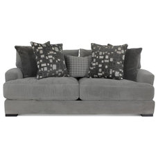 Contemporary Sofas by GALLERY FURNITURE