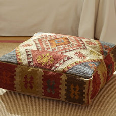 Mediterranean Pillows by Splendid Willow