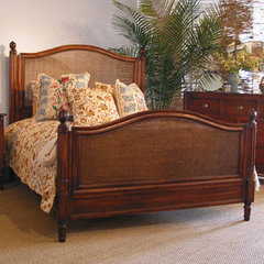 traditional beds by Coach Barn