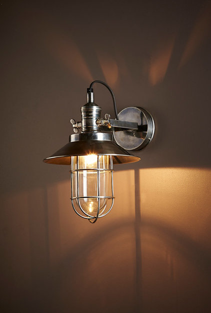 Industrial  by Urban Lamp Co.