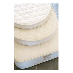 100% Natural Latex Crib Mattresses (can