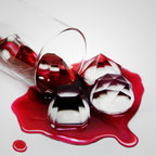 Cool Jewels Ice Cube Tray -