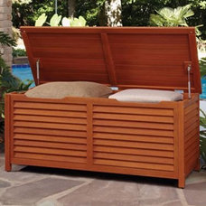 Montego Bay Outdoor Large Deck Box - JCPenney