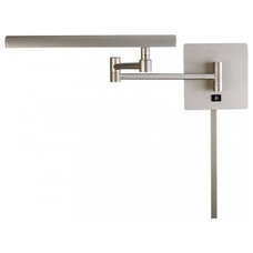 Contemporary Swing Arm Wall Lamps by LBC Lighting
