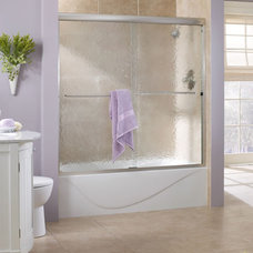 Contemporary Showers by Foremost Groups Inc.- Bath