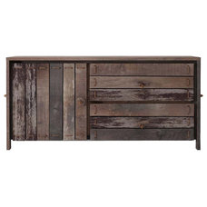 Rustic Buffets And Sideboards by Briers Home Furnishings