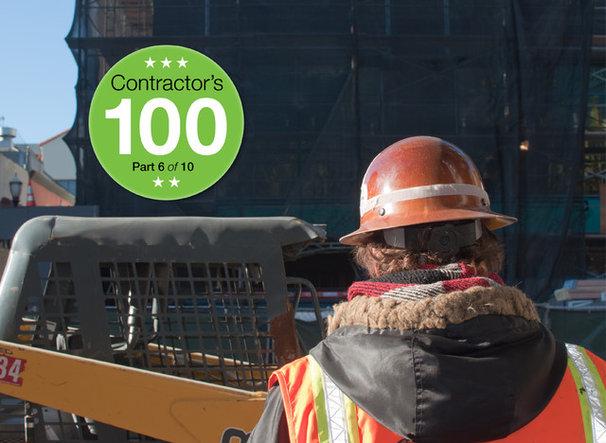Contractor's 100
