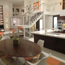 Modern Kitchen Rold House