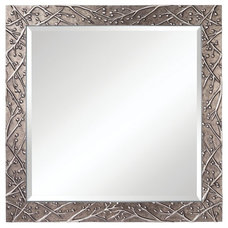Contemporary Wall Mirrors by Arcadian Home & Lighting