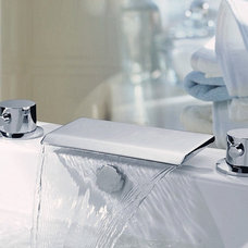 Modern Bathroom Faucets by Jollyhome