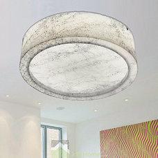 Modern Flush-mount Ceiling Lighting by Jollyhome