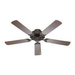 Trans Globe Lighting - Trans Globe Lighting F-1001 ROB Ceiling Fan In Rubbed Oil Bronze - Part Number: F-1001 ROB