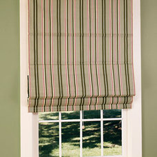Traditional Window Treatments Traditional Window Treatments