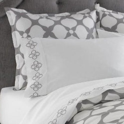 Hollywood Pillow Cases Set