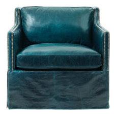 Modern Accent Chairs by Bernhardt