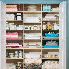 Contemporary Laundry Room by California Closets - South Western Ontario