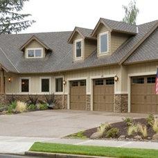 Halstad Craftsman Ranch House Plan - 5902