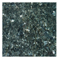 "Emerald Pearl Granite Polished Floor Tiles - 12"" x 12"" thick Full solid Emerald Pearl Granite Polished Floor or Wall Tiles."