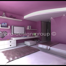 Modern Rendering by Pro-design Studio