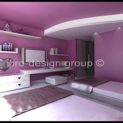 modern rendering by Pro-design Group