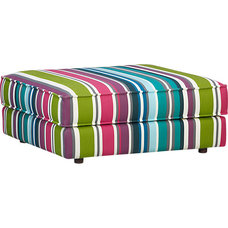Contemporary Footstools And Ottomans by CB2