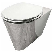 Toilet Accessories by National Fixture Supply, Inc.