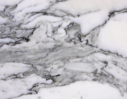 Modern Kitchen Countertops by Global Granite & Marble