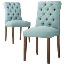 Transitional Dining Chairs by Target