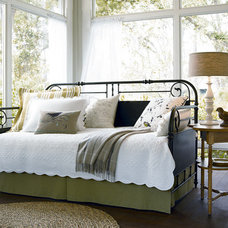 Traditional Day Beds And Chaises by Furnitureland South