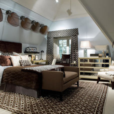 Divine Bedrooms by Candice Olson : Rooms : HGTV