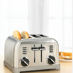 modern toasters by Macy's