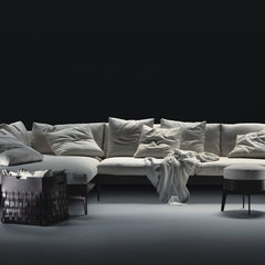 contemporary sectional sofas by Internum &amp; Design