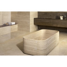Modern Bathtubs by The Vero Stone