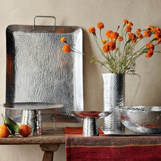 Traditional Serveware by West Elm