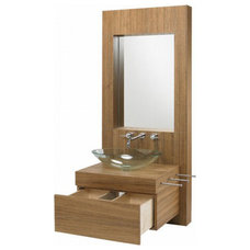 IKEAN Blog - I want that bath sink unit...