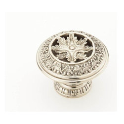 Schaub & Company - Symphony, Round Knob - Traditional Architectural Designs Collection By Schaub & Company