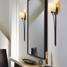 contemporary bathroom lighting and vanity lighting by Ferguson Showrooms