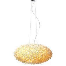 Contemporary Ceiling Lighting by Studio Workshops-Quatrain