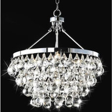 Modern Chandeliers by BuilderDepot, Inc.