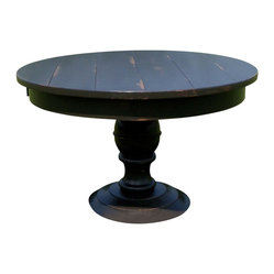 Round Dakota Dining Table