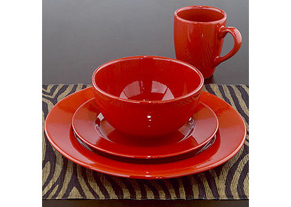 Modern Dinnerware by Cost Plus World Market