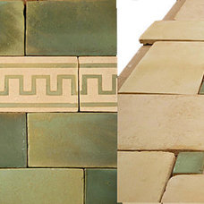 Traditional Wall And Floor Tile by Pavé Tile, Wood & Stone, Inc.