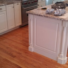 Traditional  by South Shore Cabinet