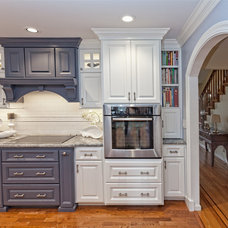 My kitchen remodel